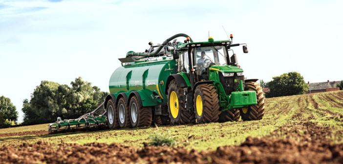 Unelmiesi traktori